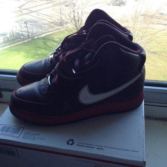 Nike Shoes | Nike Air Force One High